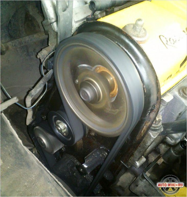 Можно запускать двигатель
