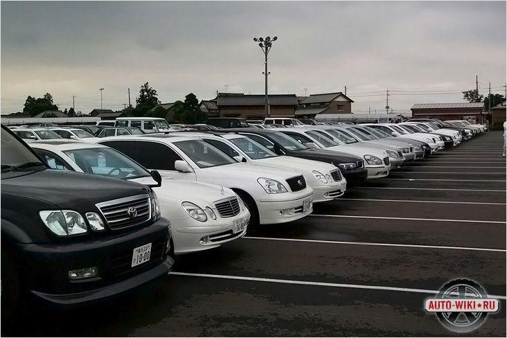 классификация автомобилей по классам: