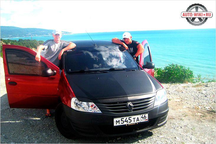 Авто с карбоновой пленкой