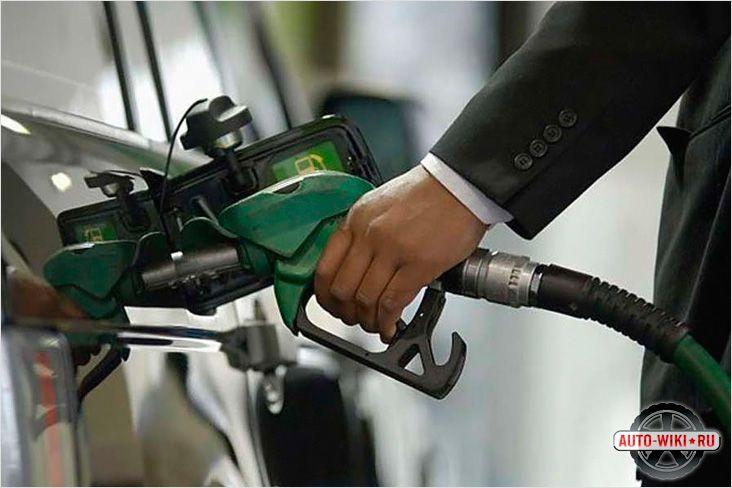 Какой вред может нанести некачественный бензин