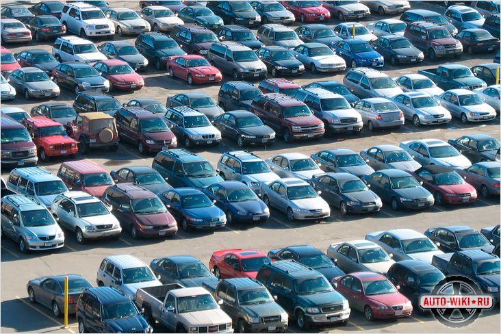 Основные аспекты поиска подержанных автомобилей