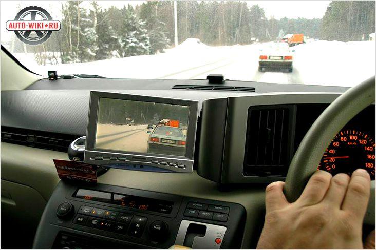 Функциональные особенности видеорегистраторов
