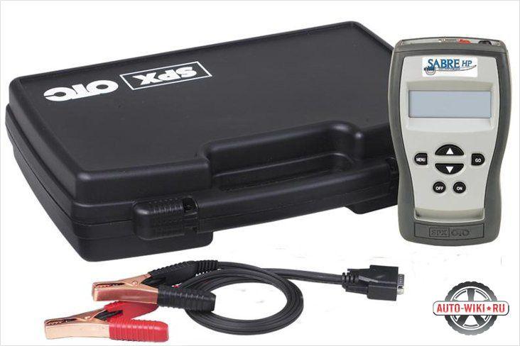 Приспособление для зарядки аккумулятора